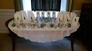polo themed baby shower polo baby shower party ideas photo 8 of 10 catch my party