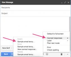 how to save time u0026 sanity using email templates