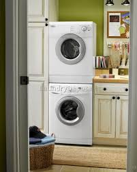 laundry room ideas stacked washer dryer 15 best laundry room