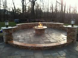 fire pits bradfords outdoor creations enjoyment to your back yard