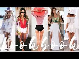 2017 beach u0026 pool party ideas lookbook youtube