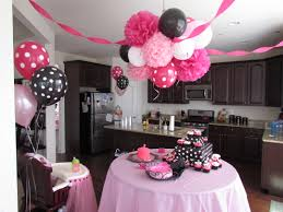 perfect baby shower decorations minnie mouse looks awesome article