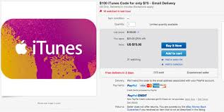 instant e gift card 100 itunes us gift card instant email delivered 75 shipped
