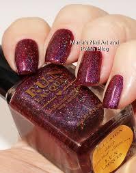 marias nail art and polish blog f u n lacquer illusion 2015