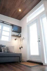 the laurier a beautiful two bedroom tiny house designed for a