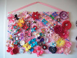how to make girl bows crafter s anonymous club no sew girl bow holder