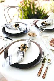 table setting western style country table settings traciandpaul com