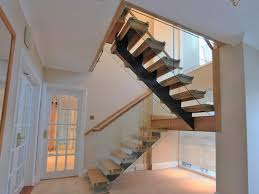 Staircase Makeover Ideas Contemporary Staircase Makeover U2014 Tedx Designs The Stairs