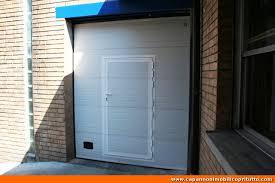 porte per capannoni portoni sezionali industriali by capannoni mobili piemonte