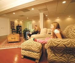 Best Flooring For Basement Bathroom by Best Flooring For Basement Family Room Top Into Your Brand New