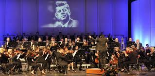 concert celebrates jfk at 100 news capecodtimes com hyannis ma