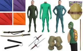 Casey Jones Halloween Costume Teenage Mutant Ninja Turtles Costume Diy Guides Cosplay