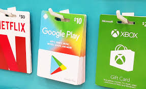 play egift when to buy a gift card instead of a gadget for the holidays