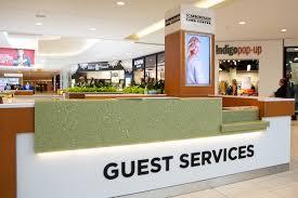 let our guest services help scarborough town centre