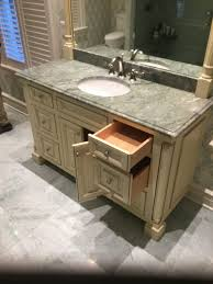 how to paint existing bathroom cabinets painting bathroom vanities monk s home improvements