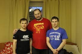 sheiko u0027s students won russian benchpress nationals sheiko