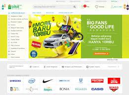 blibli fuji shop blibli com info promo reputasi produk yang di jual pricearea com