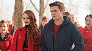 is archie related to cheryl blossom on riverdale popsugar