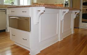 posts u0026 corbels hollingsworth cabinetry