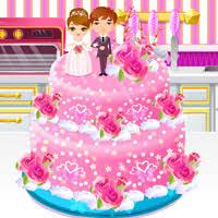 Wedding Cake Games Cake Games Play Free Cake Dress Up Games For Girls On Girlgame Me