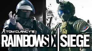 professional doc u0026 lucky fuze rainbow six siege highlights