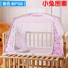 Folding Baby Bed Folding Baby Safety Room Series Character Folding Baby Bed