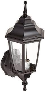 dusk to dawn porch light boston harbor dtdb dusk dawn outdoor lantern black wall porch