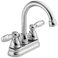 Peerless Kitchen Faucet Replacement Parts by P299685lf Two Handle Lavatory Faucet