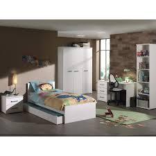 ensemble chambre enfant sofie ensemble meubles de chambre enfant 6 éléments blanc achat