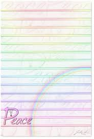 writing paper free 182 best writing paper images on pinterest writing papers clip royalty free stock by julee san printable lined peace paper