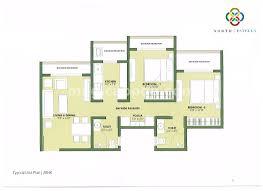 Estella Gardens Floor Plan by North Estella