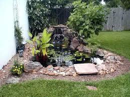 Backyard Fountains Ideas Small Outdoor Fountains Best Large Outdoor Fountains Ideas On