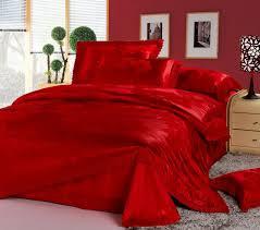 aliexpress com buy luxury chinese wedding bedding set red