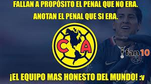 Memes America Pumas - américa padre de los pumas en los memes futbol total