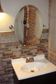 how to install ceramic tile backsplash in bathroom home design ideas