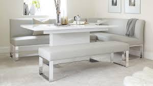 corner dining table phenomenal dining table ideas