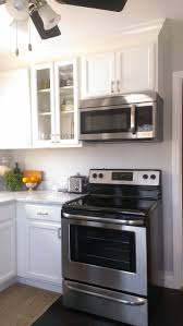 small kitchens with white cabinets pin by siska on our kitchen small kitchen best