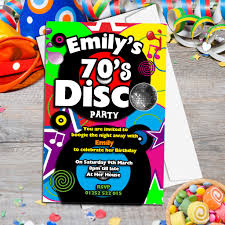 printable party invitations party invitations amusing 70s party invitations ideas high