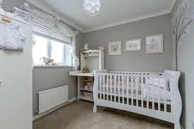 chambre bebe gris blanc lit bebe blanc et gris deco chambre bebe blanc et gris visuel 4 a