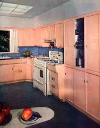50s kitchen ideas retro kitchen decor 1950s kitchens