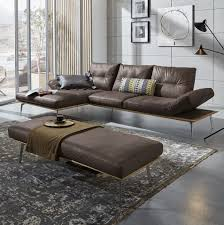 musterring sofa leder home musterring
