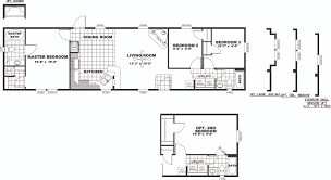 clayton homes of pueblo co available floorplans