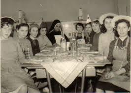 cours de cuisine moselle cours de cuisine en 1961 autour des arènes de metz sablon