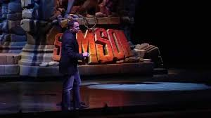 light and sound theater branson sight sound theatres reveal of samson youtube