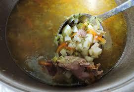 cuisiner d馭inition shchi or schi national cabbage soup