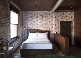 Industrial Furniture Philadelphia by History And Modernity Meet In This Industrial Hotel And Restaurant