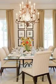 the elegant abode li dining room glam dining room crystal