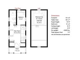 free cottage floor plans amazing decoration tiny houses floor plans free house trailer