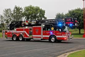 fire department andover mn official website