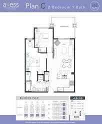 2 bedroom condo floor plans condos downtown currie mount royal